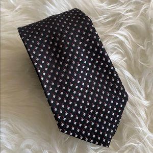 Vtg Christian Dior Tie